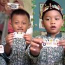 Anak-anak Indonesia, Yuuk Aman Berlalu Lintas sejak Dini