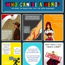 Who Can Be A hero?