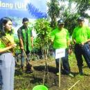 Peringatan Hari Sejuta Pohon: UM Sukseskan Program Kampus dalam Taman