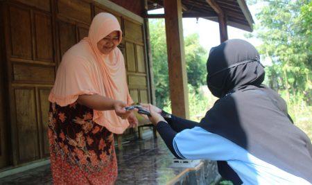 Seribu Masker dan Pensanitasi Tangan Gratis untuk Cegah Corona