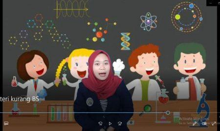 KKN Kreatif: Dukung Semangat Belajar Siswa PAUD Lewat Video Edukasi
