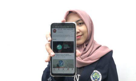 Mahasiswa KKN UM Ciptakan Video Edukasi