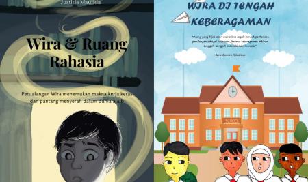 Kumcer untuk Tanamkan Pendidikan Karakter pada Siswa SD