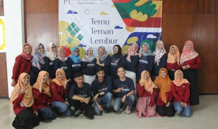 Temu Teman Lembur: Tetap Erat Dalam Bingkai Pertemuan Alumni