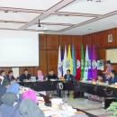 UM Perkuat Kapasitas Manajerial dan Kepemimpinan Mahasiswa