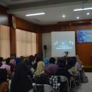 HMJ Fisika Implementasikan Alquran dan Ilmu Fisika