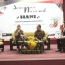 Seminar Anti Narkoba, Bersama Perangi Narkoba