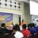 Mantap! 30 Perwakilan Mahasiswa Baru UM Ikuti Sosialisasi PMW