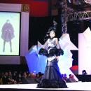 Balutan Budaya dalam Trend Fashion  2017