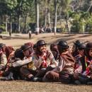 Pramuka Sebagai Pelopor Budaya di Masa Depan