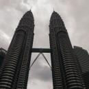 Menara Petronas, Malaysia