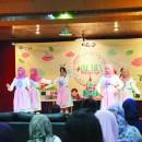 Pesona Budaya Jerman di Universitas Negeri Malang