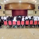 Siap Terjun ke Sekolah, Ribuan Mahasiswa UM Dibekali LP3