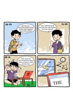 komik 1