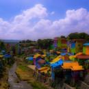 Jodipan (Kampung Warna-warni)